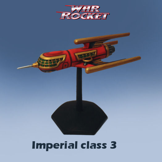 Imperial Class 3