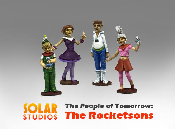 The Rocketsons